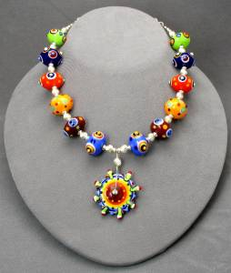 Summer Brights Series - Large Beads
