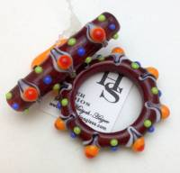 Summer Brights Toggle