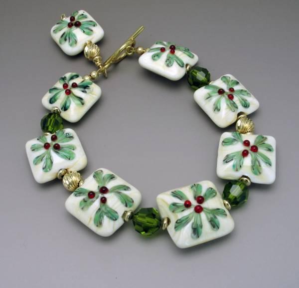 Winterberry Bracelet